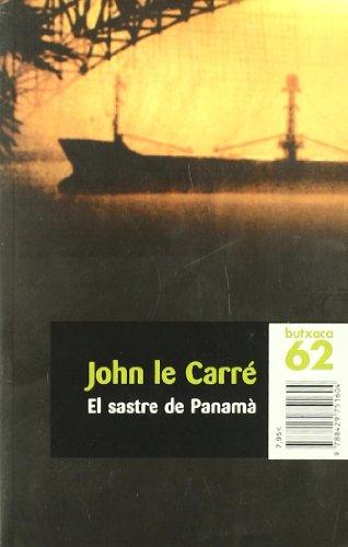 El sastre de Panamà (Butxaca)