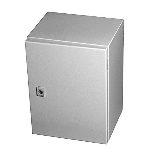 Metallgehäuse für z.b Schaltschrank, 300x500x250mm (BxHxT)