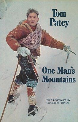 One Man's Mountains