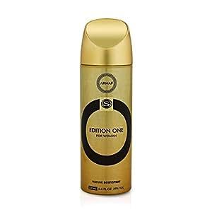 Armaf Edition One Deodorant Body Spray For Women 200 ML