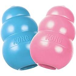 Kong 0035585131313 - Perritos pequeños, colores surtidos