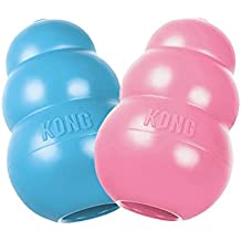 KONG Puppy Medium, Assorted Colors
