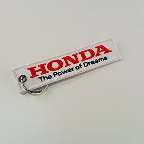 Honda Keyring cbr 125 250 450 600 900 1000 civic legend type r cr motorcycle motorbike car lanyard Honda type r civic cbr firebird integra turbo parts vtec logo
