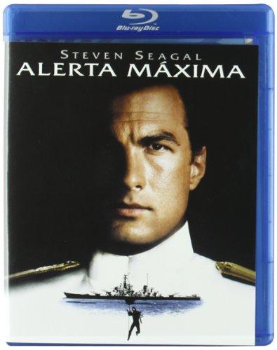 Alerta Máxima [Blu-ray] 41oXwnwn0JL
