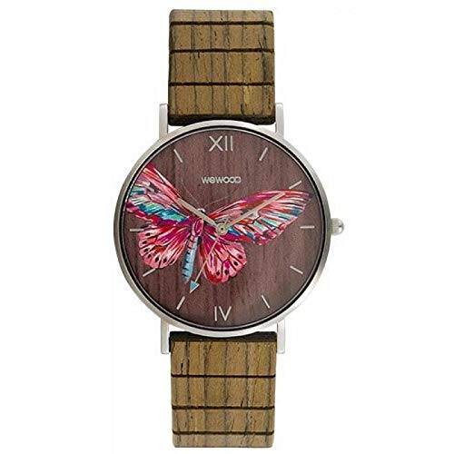 Reloj WeWood 70235741 Marron Acero 316 L Mujer