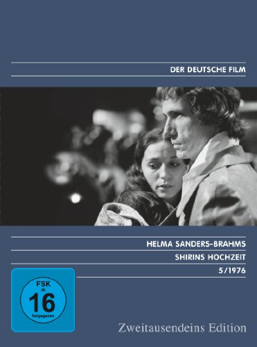 Shirins Hochzeit - Zweitausendeins Edition Deutscher Film 5/1976