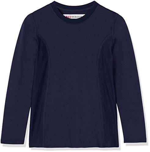 RED WAGON Sport Top Jungen, Blau, 140 (Herstellergröße: 10 Jahre) (Herren Bekleidung Top 10)