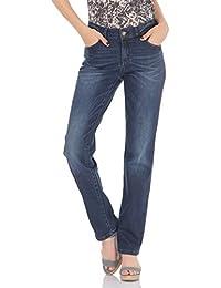 Vero Moda Eleven - Jeans - Droit - Femme