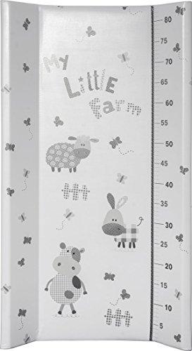 IB-Style - Wickelbrett mit Wickelauflage 84 x 74 x 10 cm   7 Dekore wählbar   Auflage Wickelauflage Kommode Wickelkommode Baby Kind Ablage   Dekor