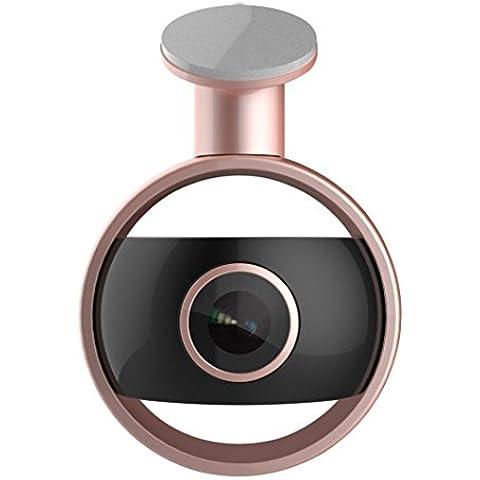 Wifi Sensore HD visione notturna veicolo registratore dati di viaggio,