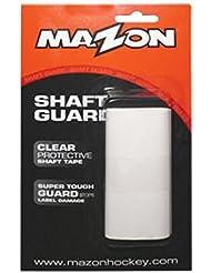 Mazon Manche Grip Guard Protection Champ & Hockey sur glace avec manche transparent