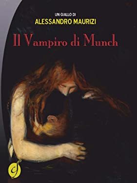 Il Vampiro di Munch (Black & Yellow)