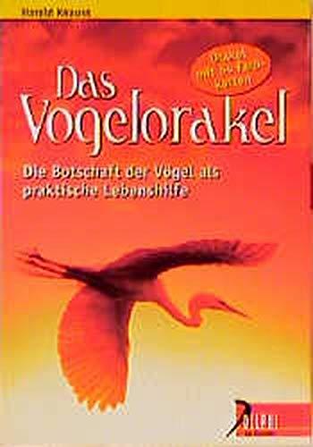 Das Vogelorakel (Delphi bei Droemer Knaur)