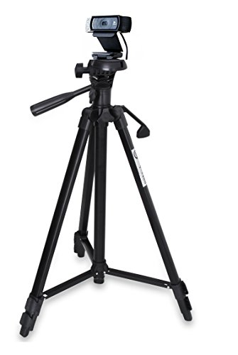 53-inch-professional-camera-tripod-mount-holder-stand-for-logitech-webcam-c922-c930e-c930-c920-c615-