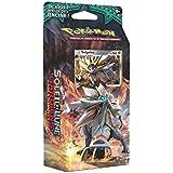 Deck de 60 cartes Pokémon Soleil et Lune Gardiens Ascendants - Solgaleo - SL2