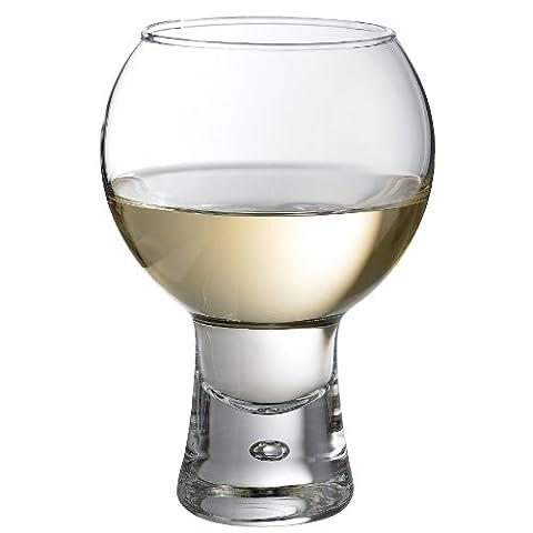 Durobor 780/30 Alternato Wine glass 330ml, 6 Glasses, without filling
