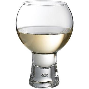 Durobor 780/30 Alternato Wine glass 330ml, 6 Glasses, without filling mark