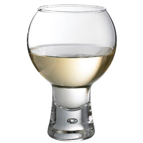 Durobor 780/30 Alternato Bicchiere di vino 330ml, 6 bicchieri, senza