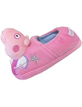 Peppa Pig ragazze novità 3D Pantofole