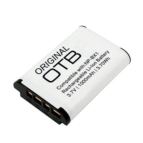 Batería para Sony HDR-CX240E (Li-Ion)