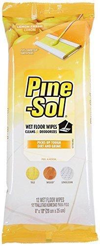 pine-sol-wet-floor-wipes-lemon-12-count-by-pine-sol