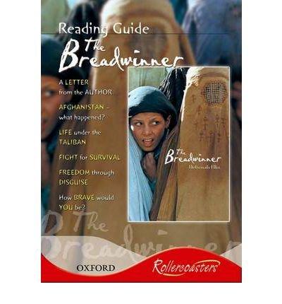 [(Rollercoasters: Breadwinner Reading Guide)] [ By (author) Jenny Roberts, By (author) Deborah Ellis ] [June, 2010]