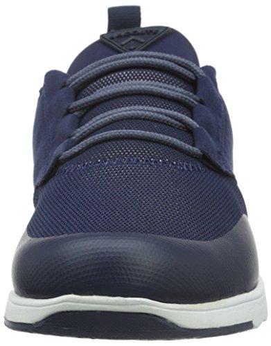 Lacoste L.Ight R 316 1, Baskets Basses Femme Bleu (Nvy)