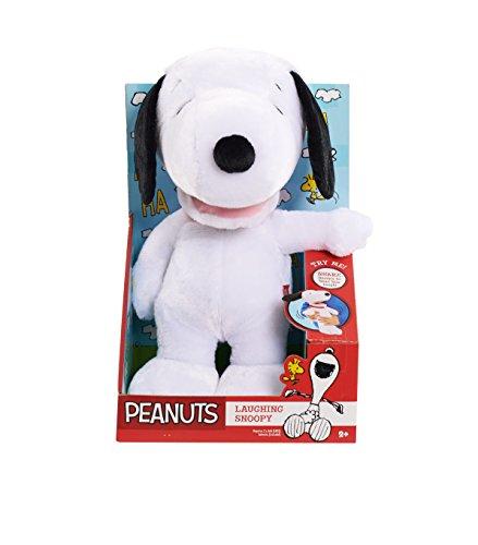 (IMC Toys 335004SN - Lachender Snoopy)