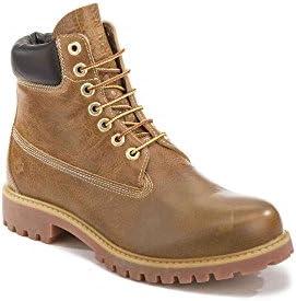 Lumberjack SM33201 001 B33 Botas Hombre Marròn 41