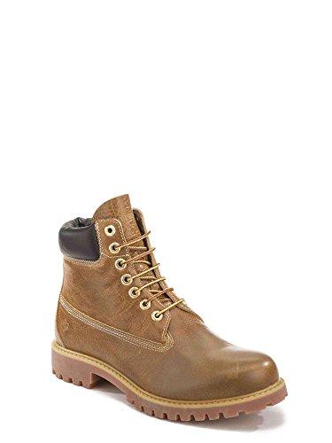 Lumberjack SM33201 001 B33 Bottes Man Brun 42
