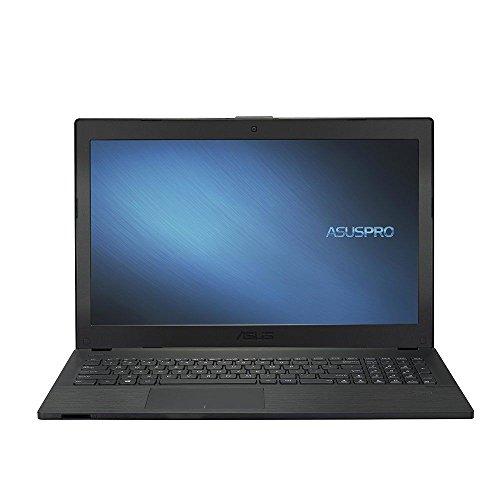 ASUSPRO P2540UA 15.6-inch Laptop Intel Core i3-7100U / 2.4GHz Processor, 4GB RAM, 1TB HDD , Anti-Glare Display (1366 x 768 Resolution), HDMI, Fingerprint Reader, Windows 10 Home - P2540UA-XO0198T-OSS1