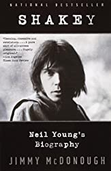 Shakey: Neil Young's Biography by Jimmy McDonough (2003-05-13)