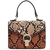 Aldo Top Handle Bag for Women - Multi Color