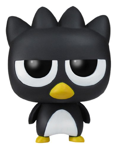 Funko - Figurine Badtz Maru Hello Kitty 10cm - 0830395027579