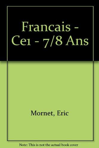 Réviser étape par étape Français CE1 : 7-8 Ans