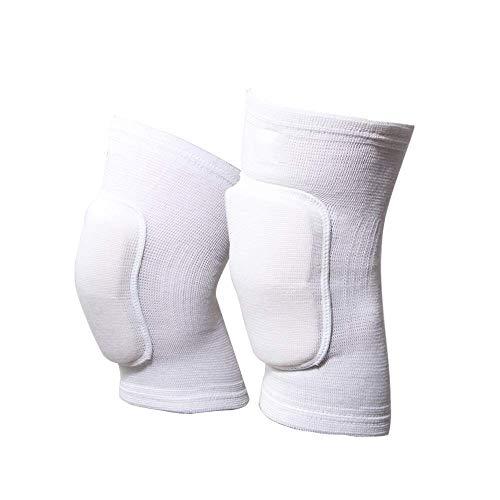 XHHWZB Compression Knee Sleeve Kniestütze für Meniskusriss, Arthritis, schnelle Erholung, etc. - Ideal für Laufen, Crossfit, Basketball und andere Sportarten - Single Wrap - Bodybuilding-knee Wraps