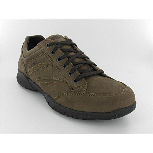 Mephisto VADIM SAFARI 6765 Herren Sneakers Dark Taupe