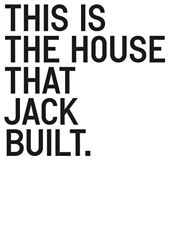 This is the house that Jack built. par Maja Hoffmann