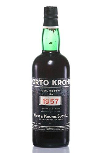 Port 1957 Wiese & Krohne