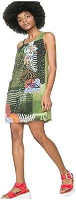 Vestido Desigual Catalina Multicolor