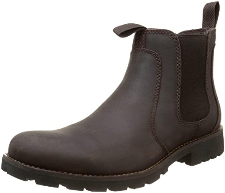 Rockport SE Herren Chelsea BootsRockport CHELSEA Herren Chelsea Boots Billig und erschwinglich Im Verkauf