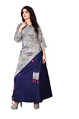 Leriya fashion Kurti Women's Clothing Kurti for Women Latest Designer Wear Kurti...