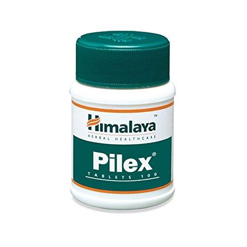 himalaya-herbal-pilex-piles-hemorroides-fissures-soulagement-de-la-douleur-traitement-remede-100-tab