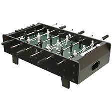 Mightymast Leisure Mini Kick Table Football