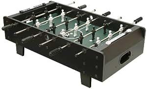 Mightymast Leisure 3ft MINI KICK Table Top Kids / Adults Table Football Foosball