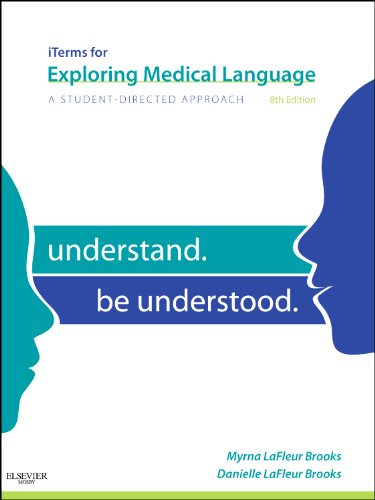 iTerms for Exploring Medical Language: A Student-Directed Approach