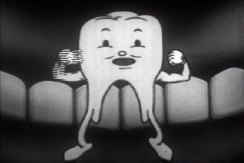 Preisvergleich Produktbild Classic Dentistry Films DVD: 1930s -1960s Dentist,  Dental Health Oral Hygiene Tooth Care,  & Crest Toothpaste Commercials Films