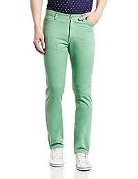 John Miller Men's Casual Trouser