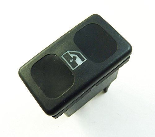 Schalter Knopf elektrische Fensterheber 191959855 NEU für Golf 2 Cordoba Ibiza III Cordoba Vario Inca Golf II
