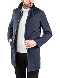 Amazon.it  Museum - Giacche e cappotti   Uomo  Abbigliamento 373c124ffc29